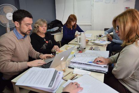 Cooperación UNICEF - Ministerio de la Provincia de Jujuy para la mejora de la calidad educativa