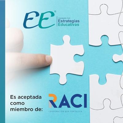 ACEE es aceptada como miembro de RACI